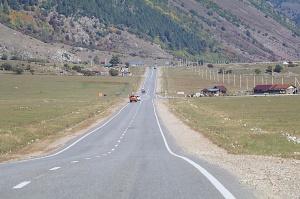 Travelnews.lv apceļo ar mikroautobusu Karačaja-Čerkesijas republiku. Atbalsta: Magtur 11