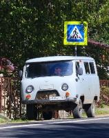 Travelnews.lv apceļo ar mikroautobusu Karačaja-Čerkesijas republiku. Atbalsta: Magtur 22
