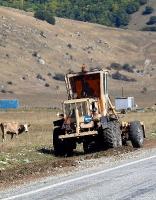 Travelnews.lv apceļo ar mikroautobusu Karačaja-Čerkesijas republiku. Atbalsta: Magtur 23