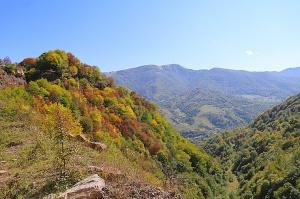 Travelnews.lv apceļo ar mikroautobusu Karačaja-Čerkesijas republiku. Atbalsta: Magtur 27