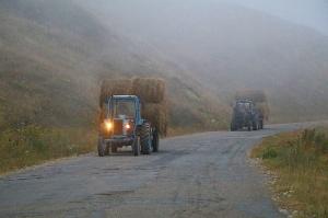 Travelnews.lv apceļo ar mikroautobusu Karačaja-Čerkesijas republiku. Atbalsta: Magtur 48