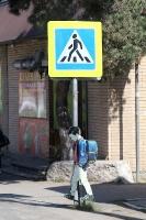 Travelnews.lv piefiksē dažus fotomirkļus Karačajevskas pilsētā, kas atrodas Ziemeļkaukāzā. Atbalsta: Magtur 10