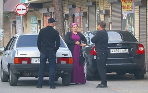 Travelnews.lv piefiksē dažus fotomirkļus Karačajevskas pilsētā, kas atrodas Ziemeļkaukāzā. Atbalsta: Magtur 11
