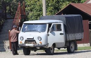 Travelnews.lv piefiksē dažus fotomirkļus Karačajevskas pilsētā, kas atrodas Ziemeļkaukāzā. Atbalsta: Magtur 19
