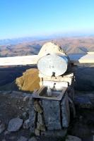 Travelnews.lv rīta agrumā apjūsmo Eiropas augstāko virsotni Elbruss. Atbalsta: Magtur 24
