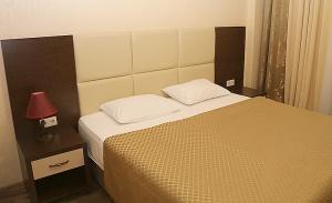 Travelnews.lv nakšņo Kislovodskas viesnīcā «Panorama Hotel». Atbalsta: Magtur 3