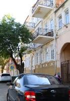 Travelnews.lv nakšņo Kislovodskas viesnīcā «Panorama Hotel». Atbalsta: Magtur 24
