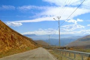 Travelnews.lv ar auto apceļo Kabarda-Balkārijas republiku Krievijā. Atbalsta: Magtur 2