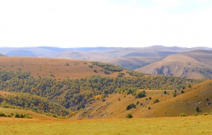 Travelnews.lv ar auto apceļo Kabarda-Balkārijas republiku Krievijā. Atbalsta: Magtur 18