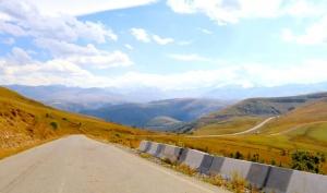 Travelnews.lv ar auto apceļo Kabarda-Balkārijas republiku Krievijā. Atbalsta: Magtur 20