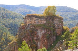 Travelnews.lv ar auto apceļo Kabarda-Balkārijas republiku Krievijā. Atbalsta: Magtur 23