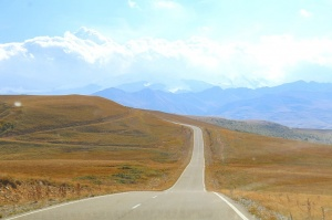 Travelnews.lv ar auto apceļo Kabarda-Balkārijas republiku Krievijā. Atbalsta: Magtur 36