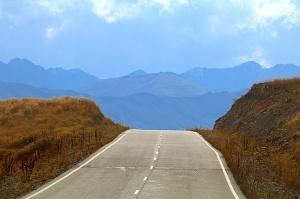 Travelnews.lv ar auto apceļo Kabarda-Balkārijas republiku Krievijā. Atbalsta: Magtur 40