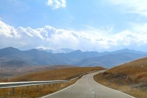 Travelnews.lv ar auto apceļo Kabarda-Balkārijas republiku Krievijā. Atbalsta: Magtur 41