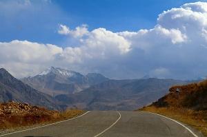Travelnews.lv ar auto apceļo Kabarda-Balkārijas republiku Krievijā. Atbalsta: Magtur 45