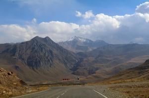 Travelnews.lv ar auto apceļo Kabarda-Balkārijas republiku Krievijā. Atbalsta: Magtur 46