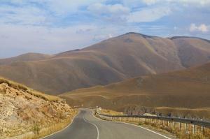 Travelnews.lv ar auto apceļo Kabarda-Balkārijas republiku Krievijā. Atbalsta: Magtur 47