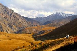 Travelnews.lv ar auto apceļo Kabarda-Balkārijas republiku Krievijā. Atbalsta: Magtur 54