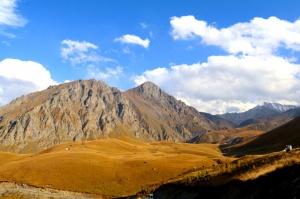 Travelnews.lv ar auto apceļo Kabarda-Balkārijas republiku Krievijā. Atbalsta: Magtur 55