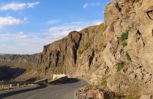Travelnews.lv ar auto apceļo Kabarda-Balkārijas republiku Krievijā. Atbalsta: Magtur 59