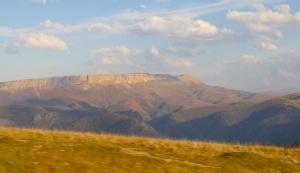 Travelnews.lv ar auto apceļo Kabarda-Balkārijas republiku Krievijā. Atbalsta: Magtur 76