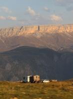 Travelnews.lv ar auto apceļo Kabarda-Balkārijas republiku Krievijā. Atbalsta: Magtur 80