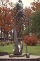 Gulbenē un tās apkārtnē rudens krāšņi izrotājis dabu, ļaujot ikvienam izbaudīt pasakainas ainavas 9