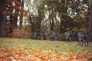 Gulbenē un tās apkārtnē rudens krāšņi izrotājis dabu, ļaujot ikvienam izbaudīt pasakainas ainavas 18