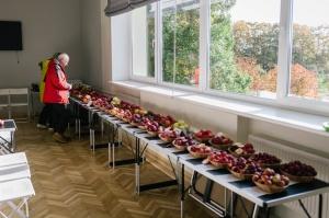 Jau astoto gadu Latvijas sulīgākais festivāls Dobelē pulcē novada un apkārtnes mājražotājus, stādaudzētājus, augļkopjus un interesentus 3
