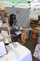 Simjūda tirgus Valmierā pulcē tirgotājus ar viduslaiku Livonijas labumiem 4