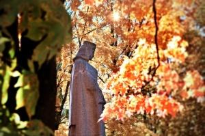 Latvijas vecākajā pilsētā Ludzā var izbaudīt krāšņu rudeni 1
