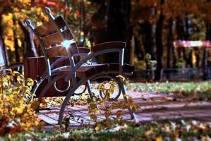 Latvijas vecākajā pilsētā Ludzā var izbaudīt krāšņu rudeni 6
