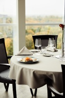 Bellevue Park Hotel Riga aicina ikvienu izbaudīt īpašo rudens nedēļas piedāvājumu 11.stāva panorāmas restorānā Le Sommet 5
