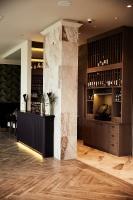 Bellevue Park Hotel Riga aicina ikvienu izbaudīt īpašo rudens nedēļas piedāvājumu 11.stāva panorāmas restorānā Le Sommet 10