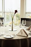 Bellevue Park Hotel Riga aicina ikvienu izbaudīt īpašo rudens nedēļas piedāvājumu 11.stāva panorāmas restorānā Le Sommet 11