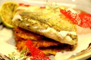 Travelnews.lv ievērtē Jūrmalas viesnīcas restorāna «Kurshi Terase» vakariņu piedāvājumu 23