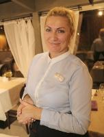 Travelnews.lv ievērtē Jūrmalas viesnīcas restorāna «Kurshi Terase» vakariņu piedāvājumu 33