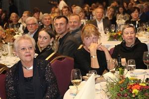 Travelnews.lv piedāvā dažus fotomirkļus no Latvijas populārākā šefpavāra Mārtiņa Rītiņa jubilejas 34
