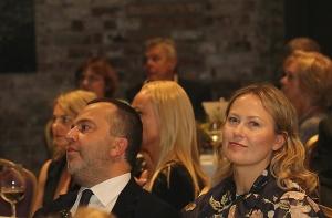 Travelnews.lv piedāvā dažus fotomirkļus no Latvijas populārākā šefpavāra Mārtiņa Rītiņa jubilejas 37