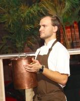 Travelnews.lv piedāvā dažus fotomirkļus no Latvijas populārākā šefpavāra Mārtiņa Rītiņa jubilejas 39