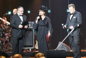 Travelnews.lv piedāvā dažus fotomirkļus no Latvijas populārākā šefpavāra Mārtiņa Rītiņa jubilejas 57