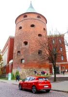 Travelnews.lv apceļo Latviju ar jauno piektās paaudzes «Renault Clio TCe 130» 3