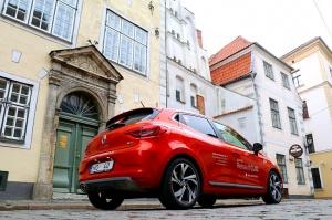 Travelnews.lv apceļo Latviju ar jauno piektās paaudzes «Renault Clio TCe 130» 4