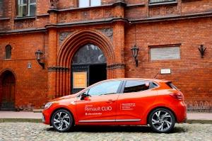 Travelnews.lv apceļo Latviju ar jauno piektās paaudzes «Renault Clio TCe 130» 5