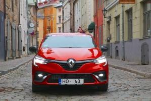 Travelnews.lv apceļo Latviju ar jauno piektās paaudzes «Renault Clio TCe 130» 6