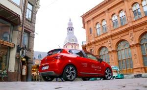 Travelnews.lv apceļo Latviju ar jauno piektās paaudzes «Renault Clio TCe 130» 8