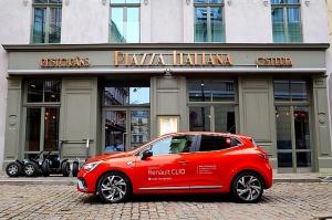 Travelnews.lv apceļo Latviju ar jauno piektās paaudzes «Renault Clio TCe 130» 9