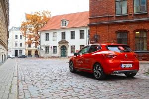 Travelnews.lv apceļo Latviju ar jauno piektās paaudzes «Renault Clio TCe 130» 10