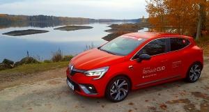 Travelnews.lv apceļo Latviju ar jauno piektās paaudzes «Renault Clio TCe 130» 13