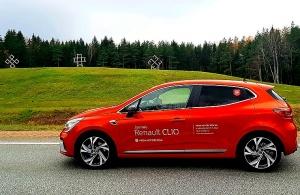 Travelnews.lv apceļo Latviju ar jauno piektās paaudzes «Renault Clio TCe 130» 14